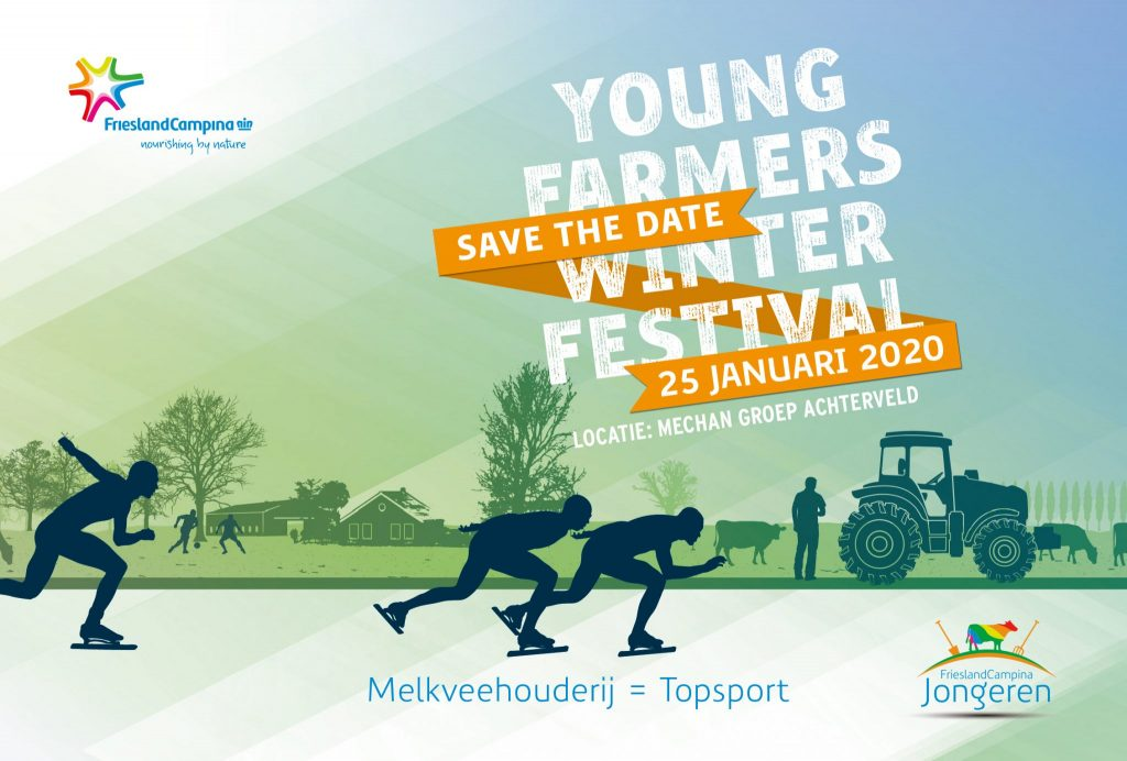 Young Farmers Winter Festival 2020